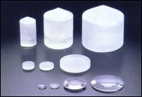 Canon Fluorite lenses