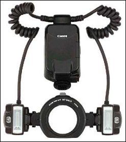 Canon MT-24EX Macro Twin Lite